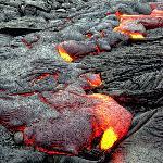 More Lava flow