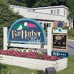 Bar Harbor Motel Foto