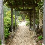 The Beginning Path at the Inn