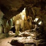 Photo de Kaeng Lawa Cave