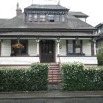 John Lewis house