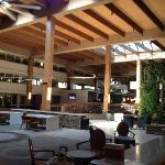 great lobby