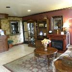 BEST WESTERN Amador Inn Foto