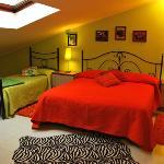 Photo of La Rondine Bed & Breakfast