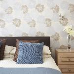 Standard double room with en-suite