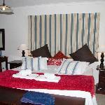 Santorini Room