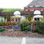 le restaurant du schoenenbourg