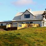Steindorsstadir Guesthouse Foto