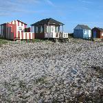 Aero beach houses
