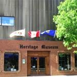 Wetaskiwin Heritage Museum at the old Star Store