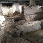 Il Succorpo della Cattedrale di Bari