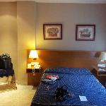 Foto de Park Sedo Benstar Hotel Group