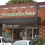 Sandwich Box storefront
