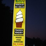 Kelly's Ice Cream