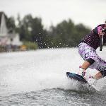 Lakeside Ski & Wake - By Kay Ransom Photography