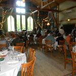 Wine, Dine and Diva dinner at the Southern Maine Arts Center