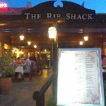 The Rib Shack - Paphos