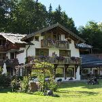 Schlossanger Alp (wedding suite - top balcony)