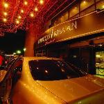 Chinggis Khaan Hotel Foto