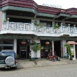 casa rosario Bayawan