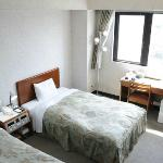 Hotel Imaruka Hachinohe