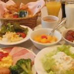 料理イメージ 五井 グランド ホテル
