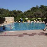 Photo de Denizati Holiday Village