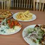 Фотография Jaffa Restaurant