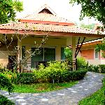 Foto de Koh Chang Paradise Resort & Spa