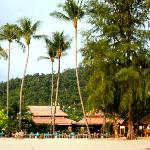Photo de Koh Chang Paradise Resort & Spa