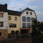 restaurant Zils in Naurath Eifel