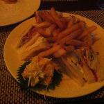 Club Sandwich :)