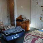 Chambre Nº 18 Très petite et très chere