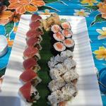 Feine Sushi
