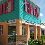 Sunny Caribbee Spice Shop & Art Gallery