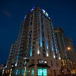 Oceanaire Resort Hotel is the newest, luxury resort at the Virginia Beach Oceanfront.