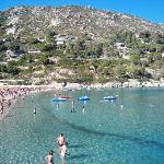 Spiaggia di Fetovaia