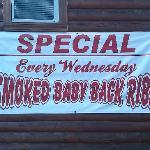 Hog Wild: Every Wednesday Special