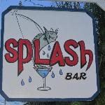 Photo of Splash Bar & Grill at Palm Bay Beach Club