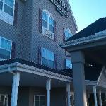 Country Inn & Suites - Champaign, Il.