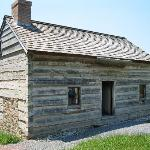 Smith Family Log Home