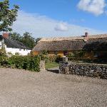 Authentic Irish cottage