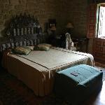 Habitación Sancho Abarca