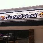 Bild från Custard Stand