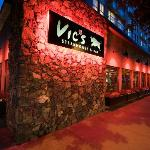 Vic's Steakhouse & Lounge