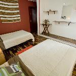 Machu Picchu Room