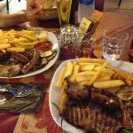 10€ a piatto ( merita)