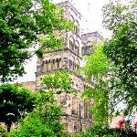 Domkirka  la Cattedrale