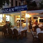 Özcan Restoran