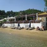 Kanapista beach & Taverna